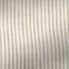 Wild Linen Stripe Curtains by tuiss ®