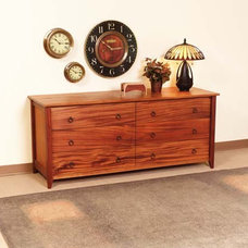 traditional dressers chests and bedroom armoires by McKinnon Furniture