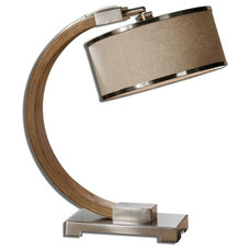 Modern Table Lamps by Silver Nest