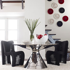 Modern Dining Tables by Phillips Collection