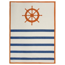 Contemporary Dish Towels by Burke Decor