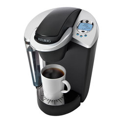 Keurig - Keurig K65 Special Edition Single Serve Coffee Maker Kit - Features: