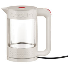 Modern Coffee And Tea Makers by Bodum