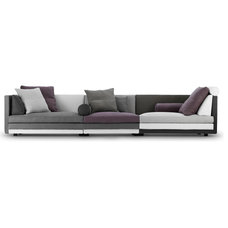 Contemporary Sofas by Greyhorne Interiors