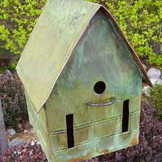 Birdhouses by GI Designs