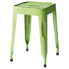 Eclectic Vanity Stools And Benches by Maisons du Monde