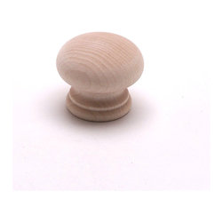 Berenson - Wood Cabinet Knobs - Berenson item number 3462-SWM-B is a beautifully finished Wood Cabinet Knobs. Product Diminsion(s): Hole Spacing: 96.012 mm. / 3 25/32 in.Diameter: 33.274 mm. / 1 5/16 in.Base Diameter: 25.4 mm. / 1 in.Projection: 26.924 mm. / 1 1/16 in.