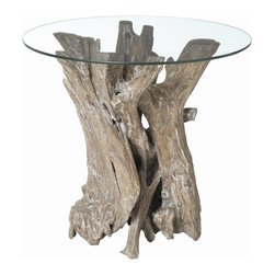 Arteriors - Arteriors 5406 Nantucket Side Table - Arteriors 5406 Nantucket Side Table