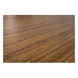 Lamton - Lamton Laminate - 12mm Narrow Board Collection w Underlay - [16.6 sq ft/box] - Tropical Teak -  Lamton brings you top-quality, AC3-rated, CARB-ATCM - Phase 1 compliant, HDF-core laminate flooring with pre-attached underlay. The pre-attached 2mm foam underlay adds convenience while installing and sound comfort underfoot. The unique combination of a glueless, click-lock system and pre-attached underlay makes for the easiest and fastest install of all.     This Lamton laminate comes with microbeveled edges, a textured finish, and also in a unique variety of colors that replicates the exotic style of hardwood species. Manufactured with European paper and ink for clearer grain patterns and superior fade resistance, these floors will bring beauty to any interior for years to come. Lamton flooring is perfect for both residential and commercial applications and is ideal for higher traffic areas.