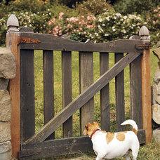 Make an entrance: Eight garden gates - 5. Slatted - Garden Decor - Design & Deco