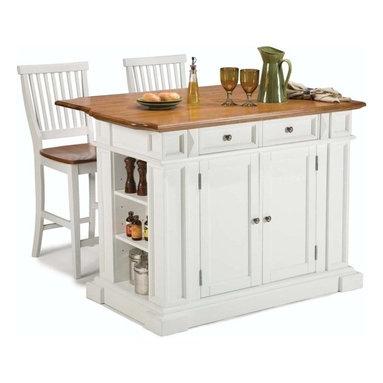 Oak Shelves Kitchen Islands & Carts: Find Kitchen Island ...