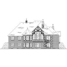 House Plan chp-45011 at COOLhouseplans.com