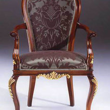 Traditional Armchairs And Accent Chairs by Accentuations By Design Inc.