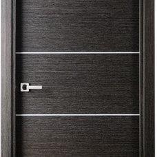 Modern Interior Doors by EVAA International, Inc.