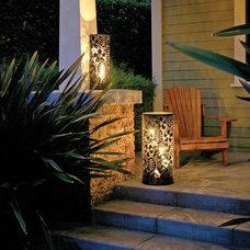 Modern Outdoor Lighting by AllModern