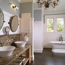 Renovated Bathroom | Sweetopia