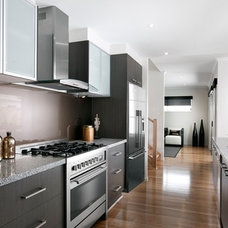Modern  by Precision Cabinets and Home Renovations