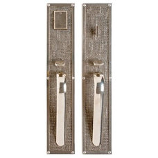 Contemporary Door Hardware by Rocky Mountain Hardware