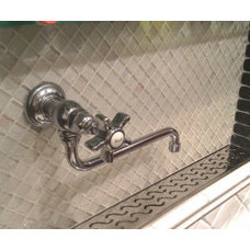 Divide and conquer cooking prep and cleanup by installing a second sink in just