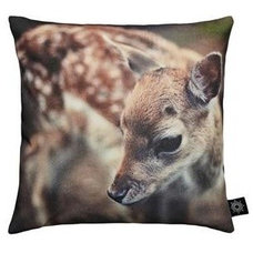Eclectic Decorative Pillows by Strilets