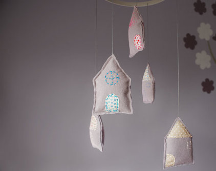eclectic mobiles by Etsy