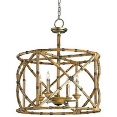 Contemporary Pendant Lighting by Gump's