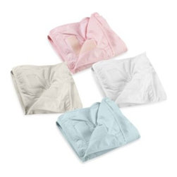 Arm's Reach - Arm's Reach Mini Co-Sleeper Fitted Sheet - This fitted sheet is specifically designed for the Arm's Reach Mini Co-Sleeper. 100% cotton.