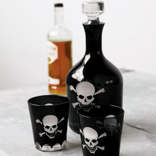 Eclectic Barware by Olive & Cocoa