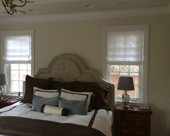 Smith and Noble Window Treatments -