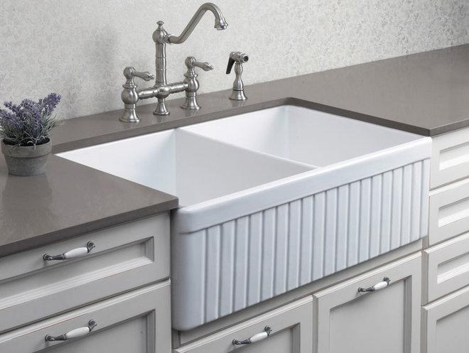 Kitchen Sinks by ExpressDecor