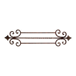 IMAX CORPORATION - Palazzo Urbino Wall Decor - Palazzo Urbana Wall Decor. Find home furnishings, decor, and accessories from Posh Urban Furnishings. Beautiful, stylish furniture and decor that will brighten your home instantly. Shop modern, traditional, vintage, and world designs.