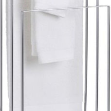 Modern Towel Racks & Stands by CB2