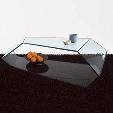 Modern Coffee Tables by Spacify Inc,