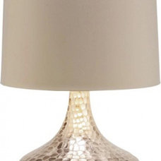 Contemporary Table Lamps by Clayton Gray Home