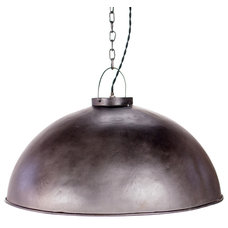 Industrial Pendant Lighting by CRASH Industrial Supply