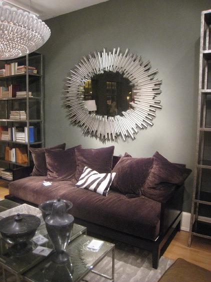 by Pangaea Interior Design, Portland, OR