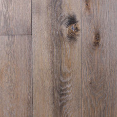 Traditional Wood Flooring by Warren Christopher Fine Floor Coverings
