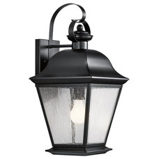 Traditional Outdoor Wall Lights And Sconces by Arcadian Home & Lighting