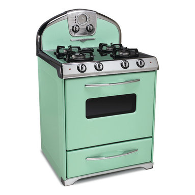 Elmira's Retro Northstar Collection - Elmira Stove Works