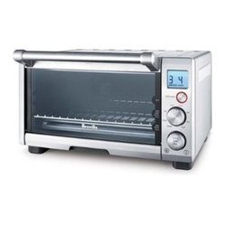 Breville Smart Compact Toaster and Broiler Oven