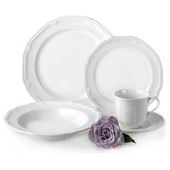 traditional dinnerware by Macy's