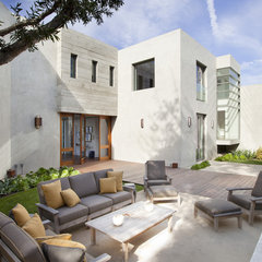 contemporary exterior by CoCo Interiors
