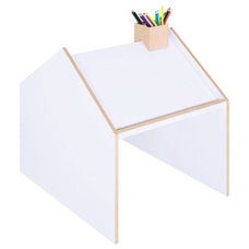 Modern Kids Desks And Desk Sets by Tulp Kids