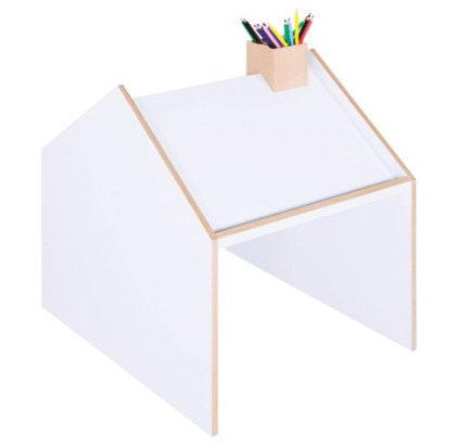 Modern Kids Desks And Desk Sets by Tulp Kids