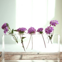 contemporary vases by Ruche