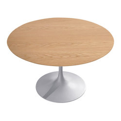 60-inch Round Saarinen Dining Table