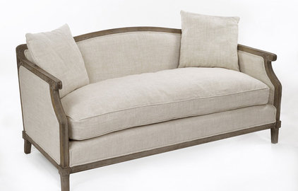 Traditional Sofas by Overstock.com