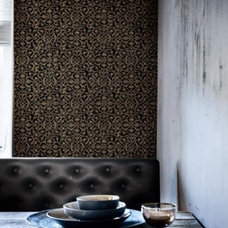 Eclectic Wallpaper by Prime Walls