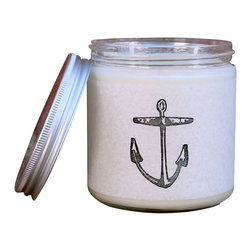 Glint Candles - Dead Weight, Blue Spruce and Cedarwood Soy Candle, 16oz - The perfect fragrance if you want to evoke a walk in the forest: crisp blue spruce, pine and cedarwood with punchy, bright citrus notes are energizing and enchanting. I personally love this candle as it remind me of winters in Lake Tahoe - the crisp mountain air, skiing in fresh powder, and snowshoeing in the forest. Yes please! 100 hour burn time.