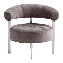 Cyan - Sir. Richard Chair - Weight: 43 lbs.